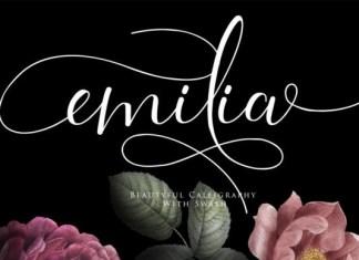 Emilia Font
