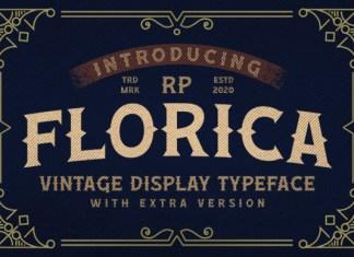 Florica Font