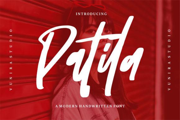 Patila Font