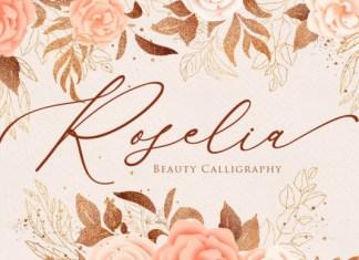 Roselia Font