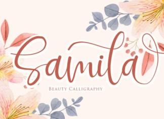 Samila Font