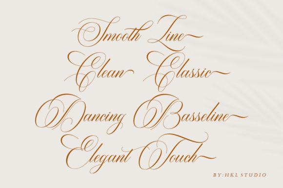 The Mainsthen Font