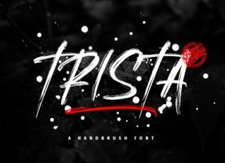 Trista Font