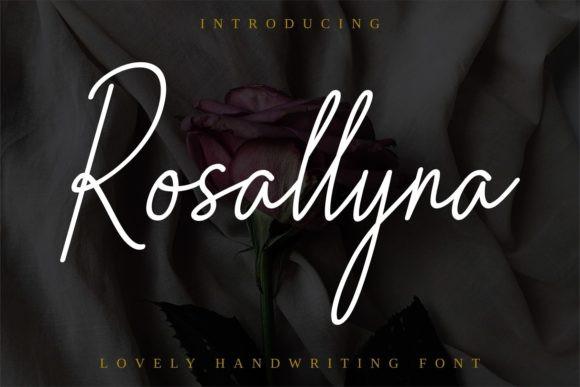 Rosallyna Font