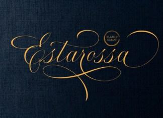 Estarossa Font