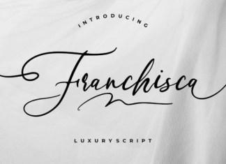Franchisca Font