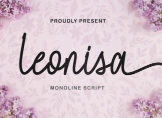 Leonisa Font