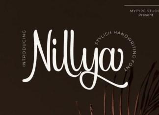 Nillya Font