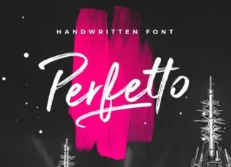 Perfetto Font