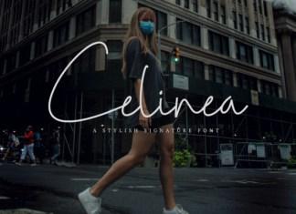 Celinea Font