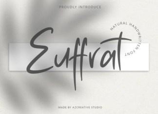 Eufrat Font