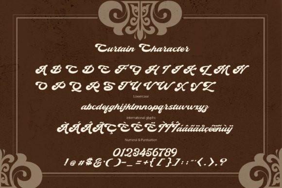 Glotera Font