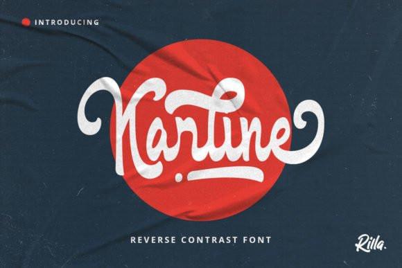 Karline Font