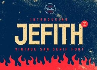 Jefith Font