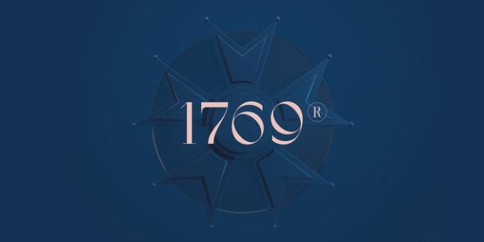 1769 Font