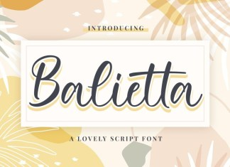 Balietta