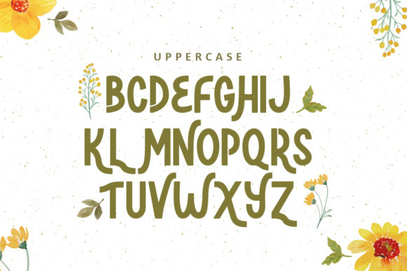 Aspire to Inspire Font