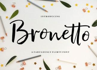 Bronetto