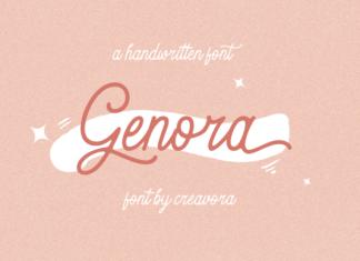 Genora Font