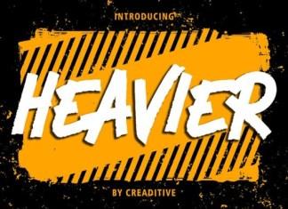Heavier