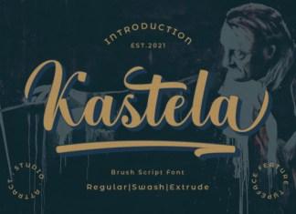 Kastela Font