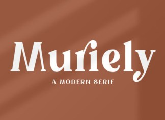 Muriely Font