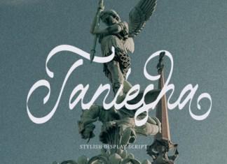 Taniesha Font