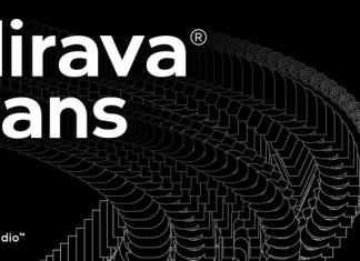 Mirava Sans Font