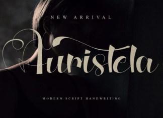 Auristela Font