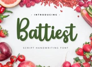 Battiest