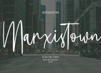 Marxistown