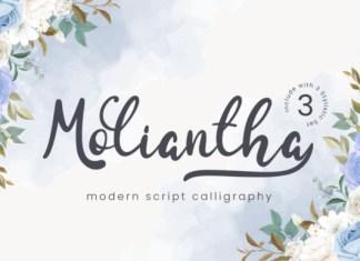 Moliantha