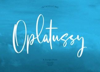 Oplatussy