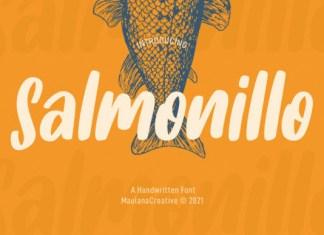 Salmonillo