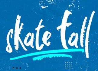 Skate Fall