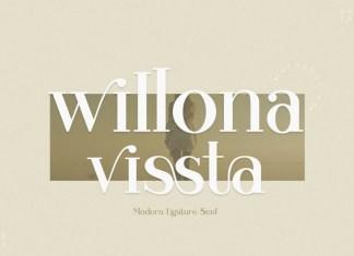 Willona vissta