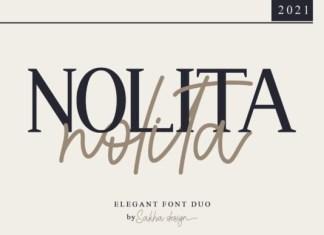 Nolita Font