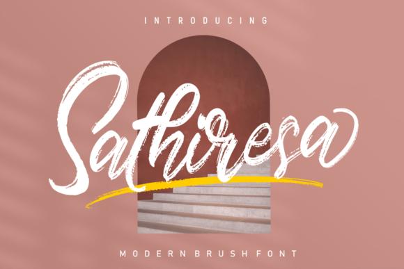 Sathiresa