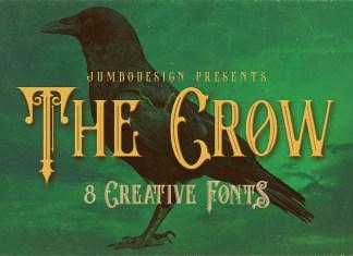 The Crow Shadow