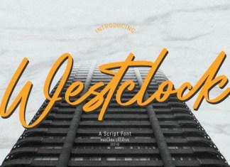 Westclock