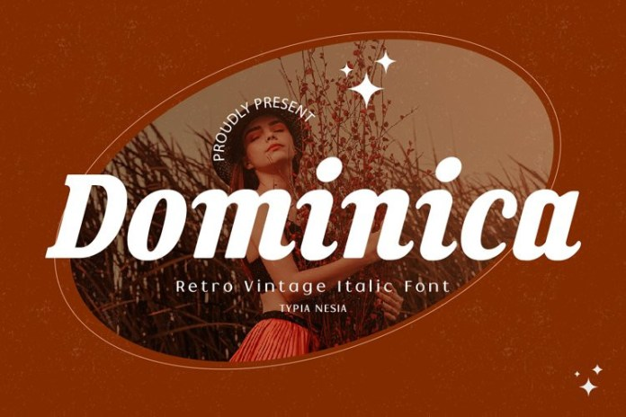 Dominica Font