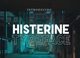 Histerine