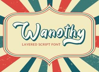Wanothy