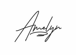 Amelyn Font
