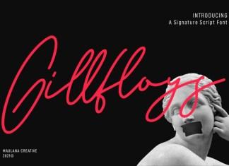 Gillfloys