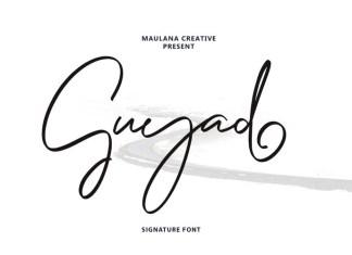 Guyad Font