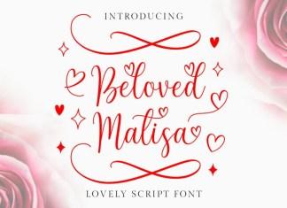 Beloved Matisa