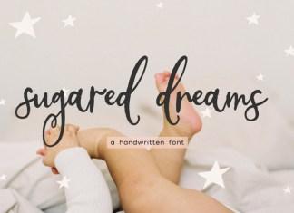 Sugared Dreams