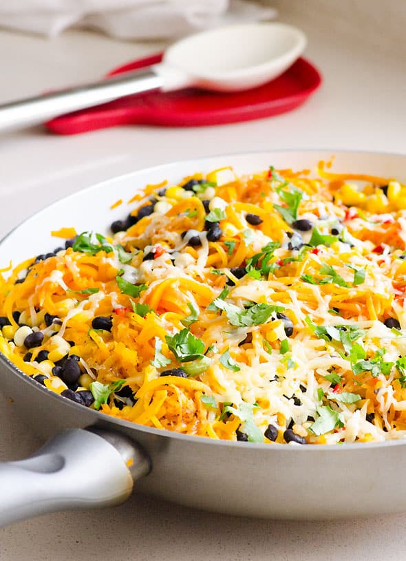 If You Don T Have An Oven But A N Anolon Cookware Or Any Can Make Use Of The Stove Method In Cooking Spaghetti Squash