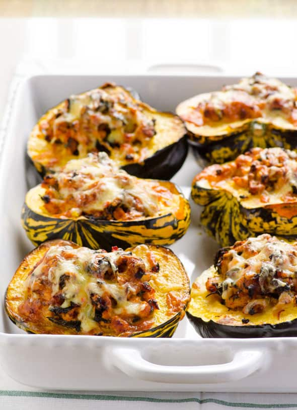 For More Of My Favorite Squash Recipes Visit Page On